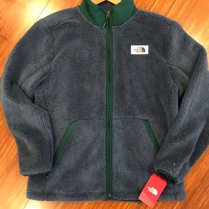 The North Face Campshire Full Zip Jacket XL